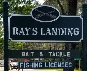 Rays Landing (2
